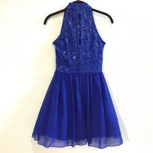 Xtraordinary Dresses - Xtraordinary prom/formal dress lace bodice sequin